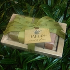 Jardin French Soap Sampler